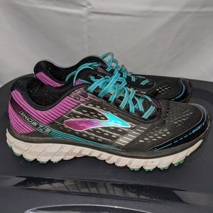 Brooks Ghost 9 Running Shoes Sneakers women's  Siz